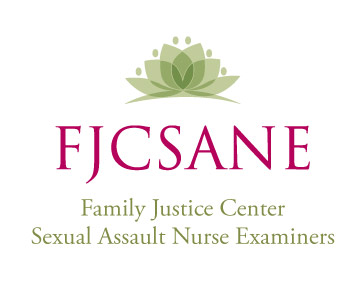 FJSANE Logo Stacked